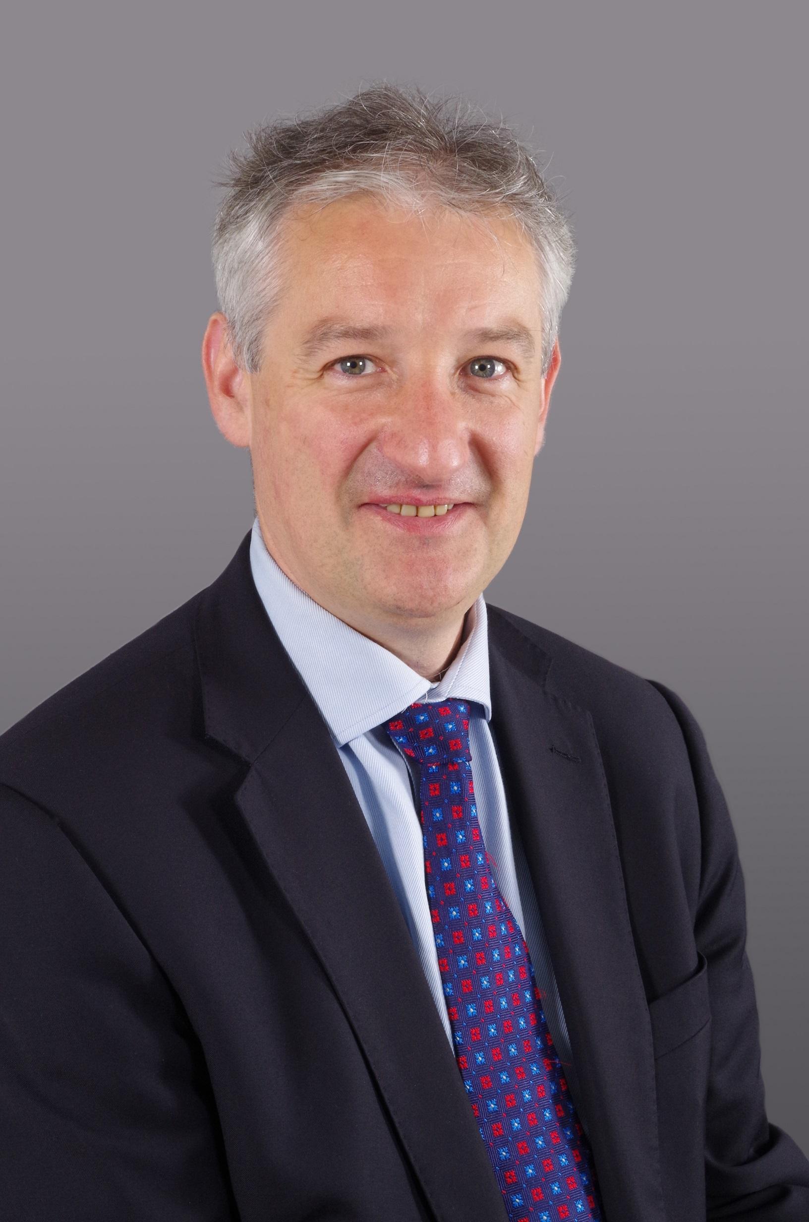 James Mitchiner - Principal